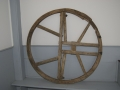 Bell Actuator Wheel