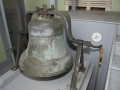 Bell With Rope Mount