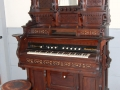 Church Pump Organ