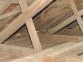 03 Roof interior