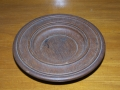 Wooden Collection Plate