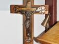 Stylized Crucifix