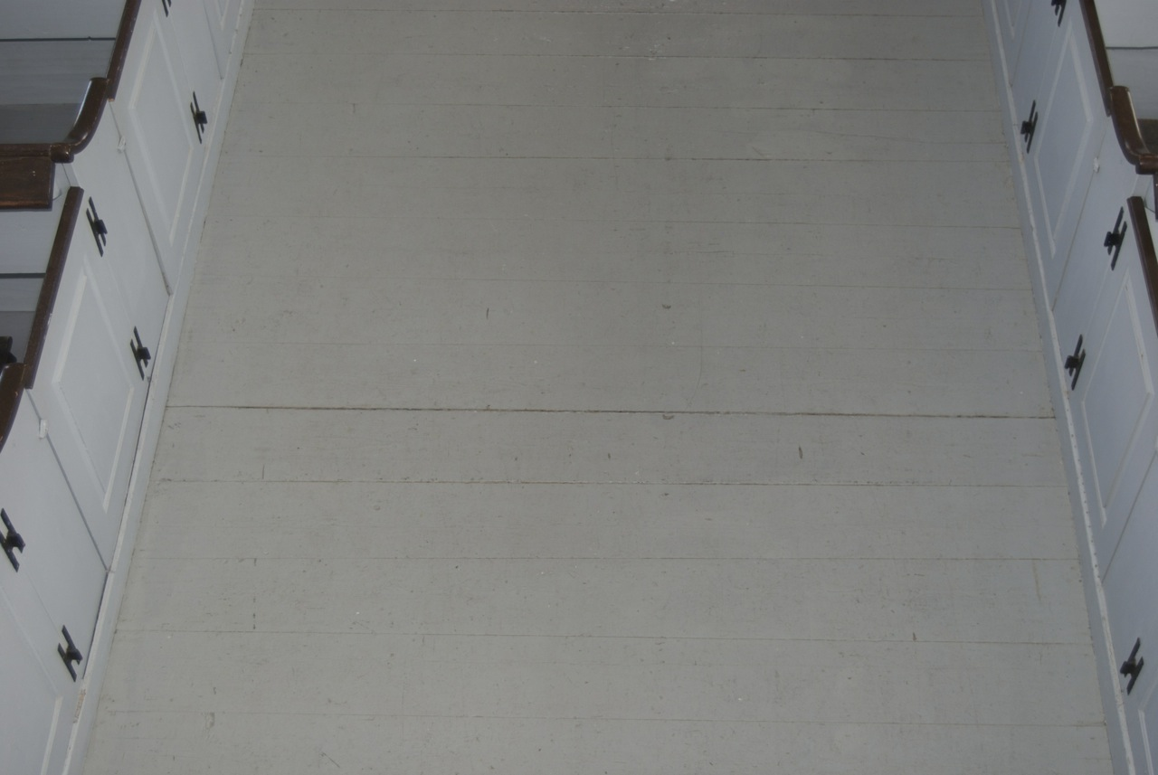 Flooring Planks
