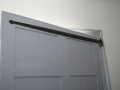 Entrance Door Hinge - Top